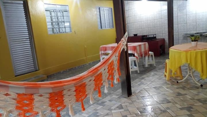 Serra do Cipó Casa a 10min a pé do Véu da noiva
