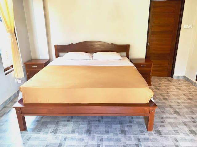 Elen House Private room 1