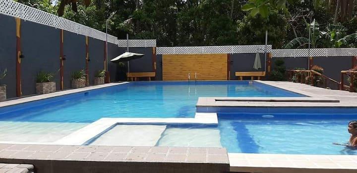 Entire House Private pool/ Events Cuenca Batangas