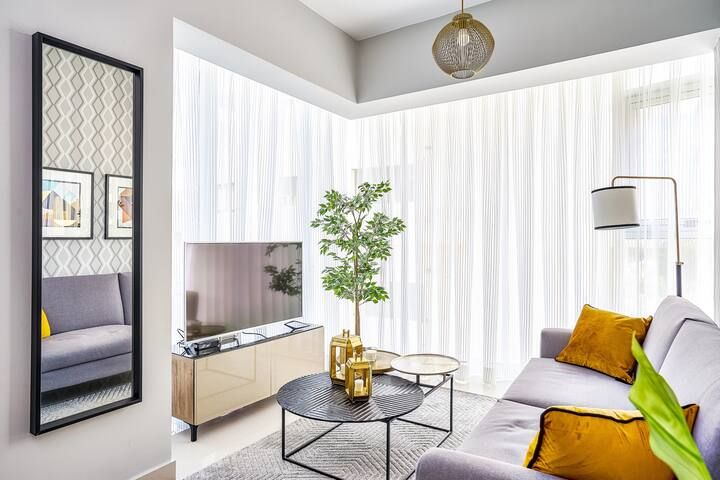 Beautiful and Modern 1br| PIANTINI SDQRentals