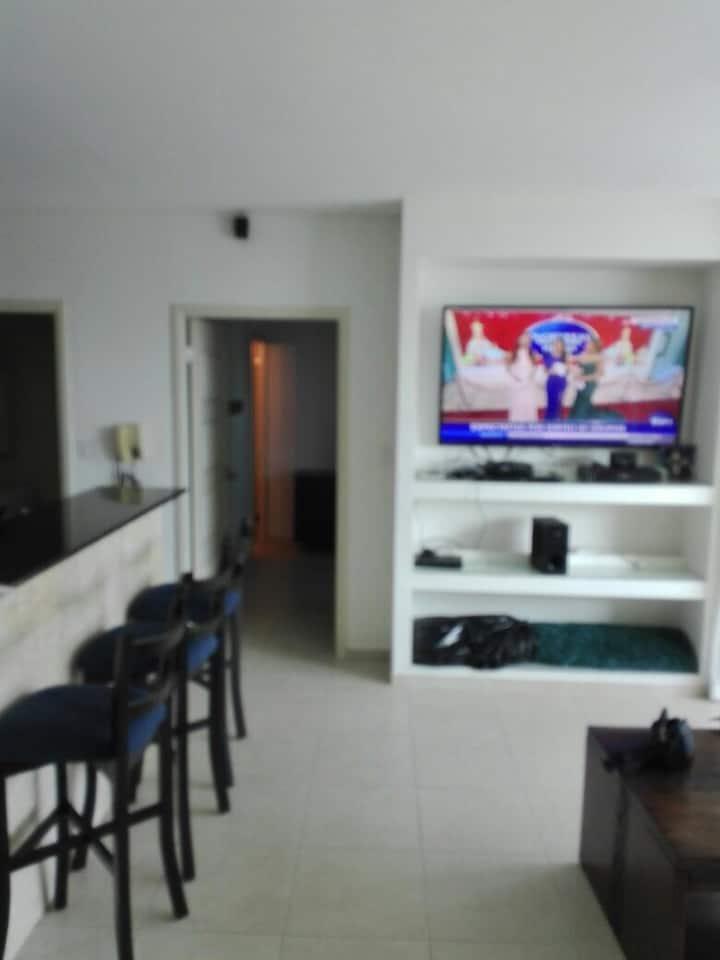 Coronado Beach Apartment