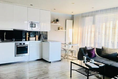 Beautiful holiday apartment, near to Old Town
