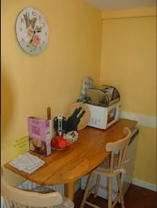 Self catering apartment sea views - Ballymore - Apartment - 2