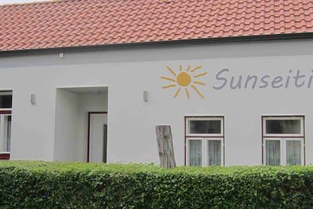 Sunseitig (er)leben - Podersdorf am See