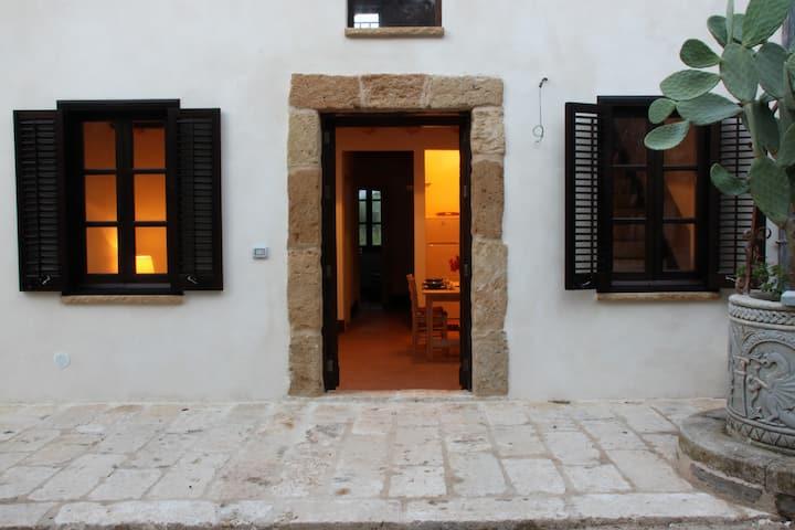 Antico Baglio Siciliano #1