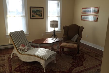 Main Street Apartment - Frostburg - Apartmen