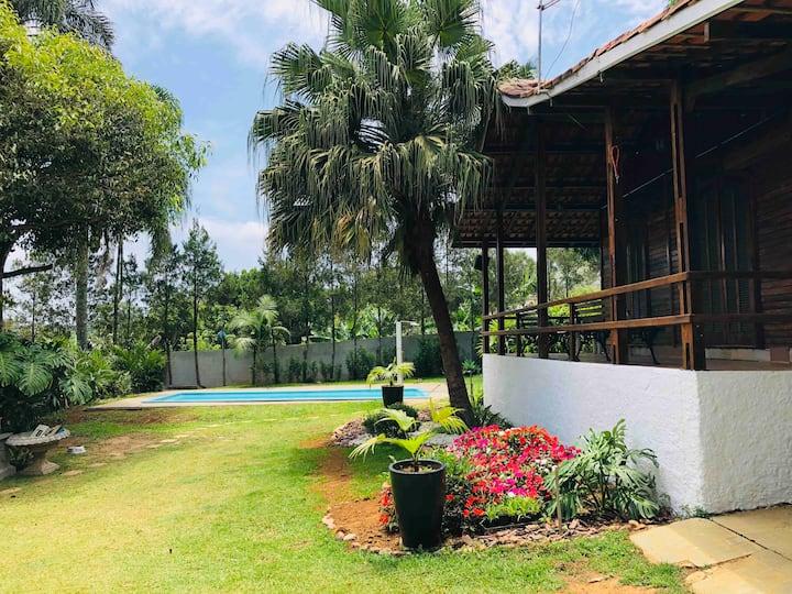 Chácara em Jundiapeba, próximo de Mogi das Cruzes