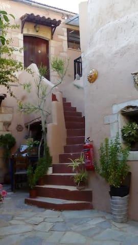 Pazinos Village 4