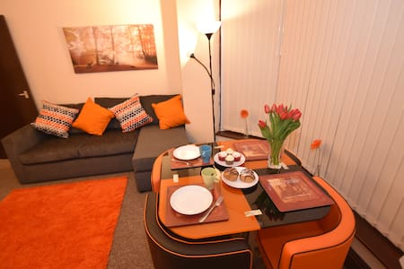 Apartment 1, Wyresdale House - Bolton