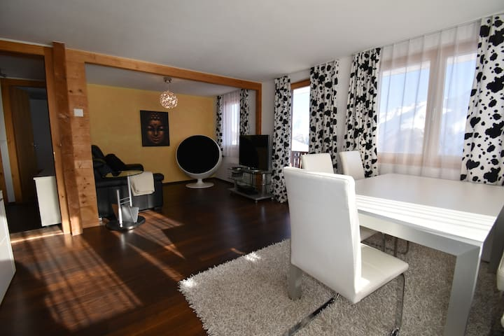 Libelle 1 Modern apartment in central location