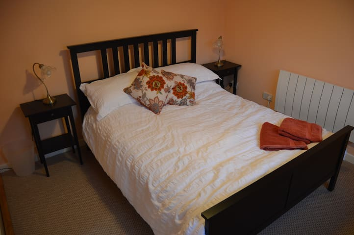 Ensuite Double by the sea - Gileston - Huis