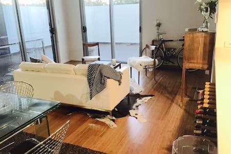 Milton Designer Apartment - Milton - Apartment