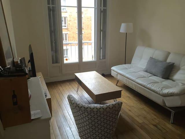 Appartement Vincennes - Vincennes - Departamento