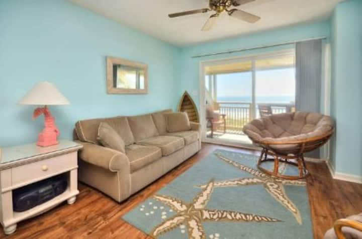 "Oak Island Beach Villa 716-""Island Dream"""