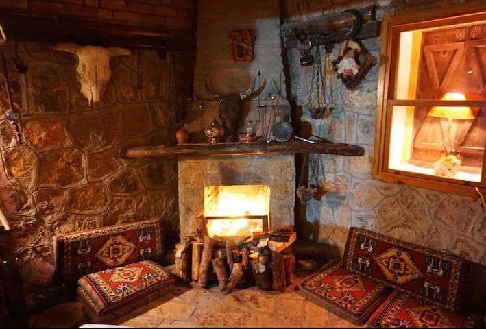 İzmir Orman Evi   Diğer evimizi mutlaka inceleyin