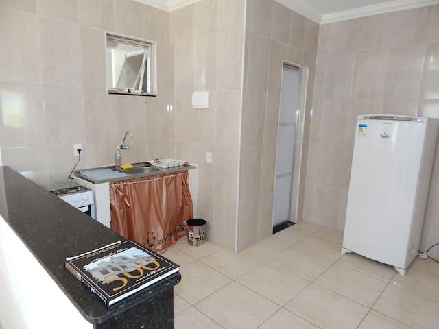Apartamento II - Parque Mambucaba - Angra - Angra dos Reis - Lägenhet