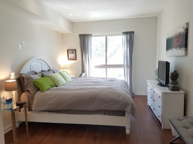 Clean Relaxed and Spacious - Los Angeles - Apartament