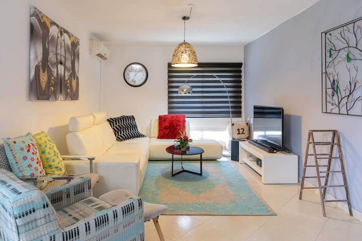 The View Point Apartment