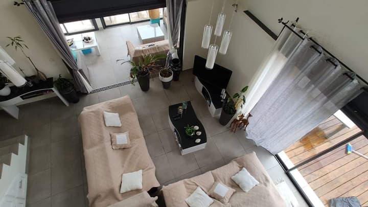 Chambre à Saint-Andre