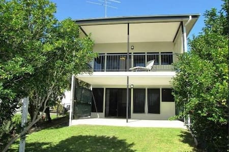 Near city room with ensuite. Pleasant and clean. - Coorparoo - Talo