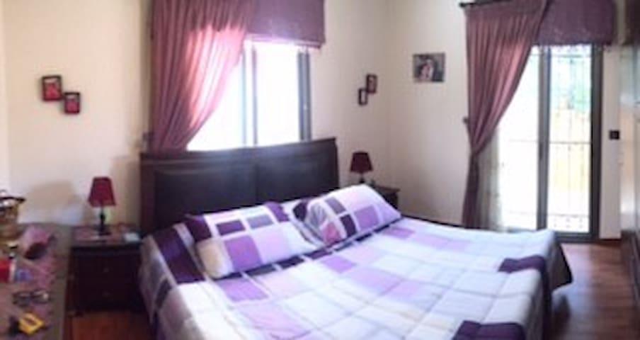 Roumieh,Tilal En Saade Apartment ground floor