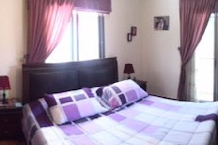 Roumieh,Tilal En Saade Apartment ground floor