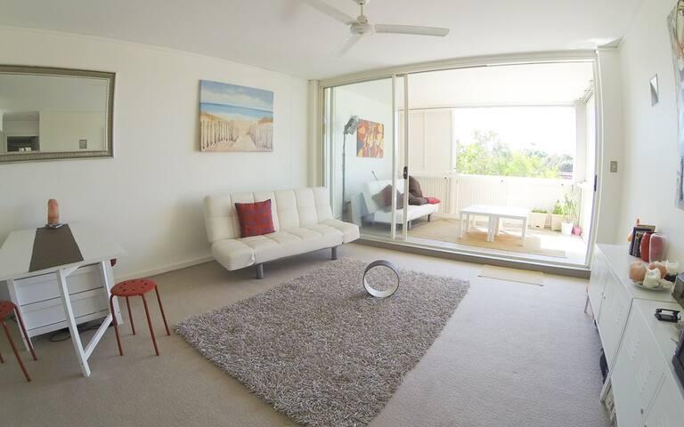 Penthouse at Bondi Beach