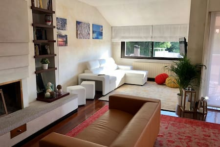 Amazing seaview apartment in the Costiera of Trst - Grignano - Wohnung