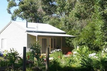 Tindoona Cottages - Foster
