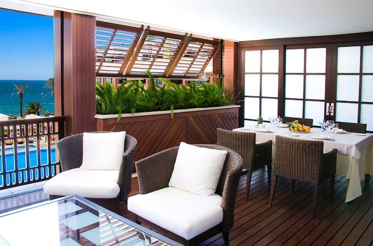Gran Hotel Guadalpin Banús, Junior Suite Superior