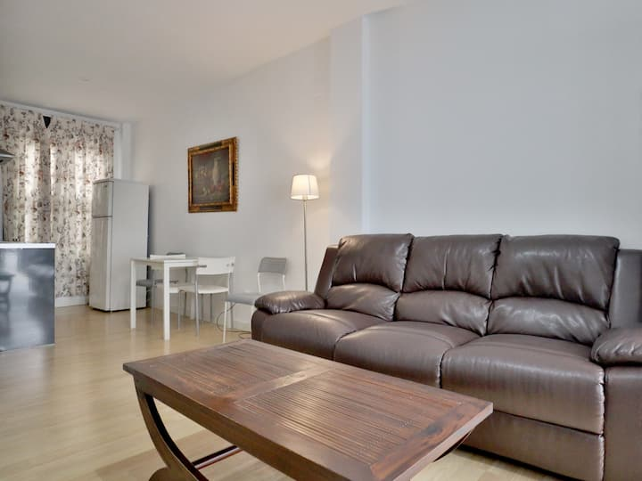 The Best Location in CORDOBA (B2)