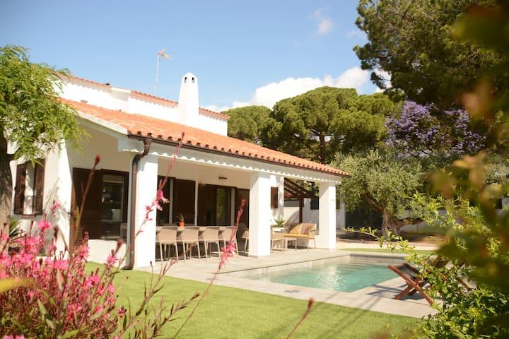 Dies de relax a Villa Sagitario