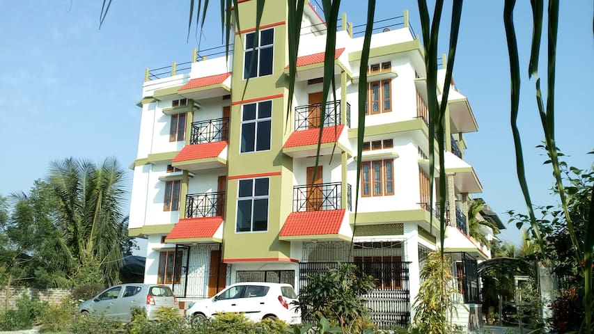 Eagle Nest Home Stay - Guwahati - Apartment