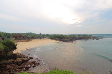 Cozy Villa Near Dream Beach Lembongan - Nusapenida