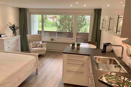 Apartment für 2 Personen (neu renoviert)