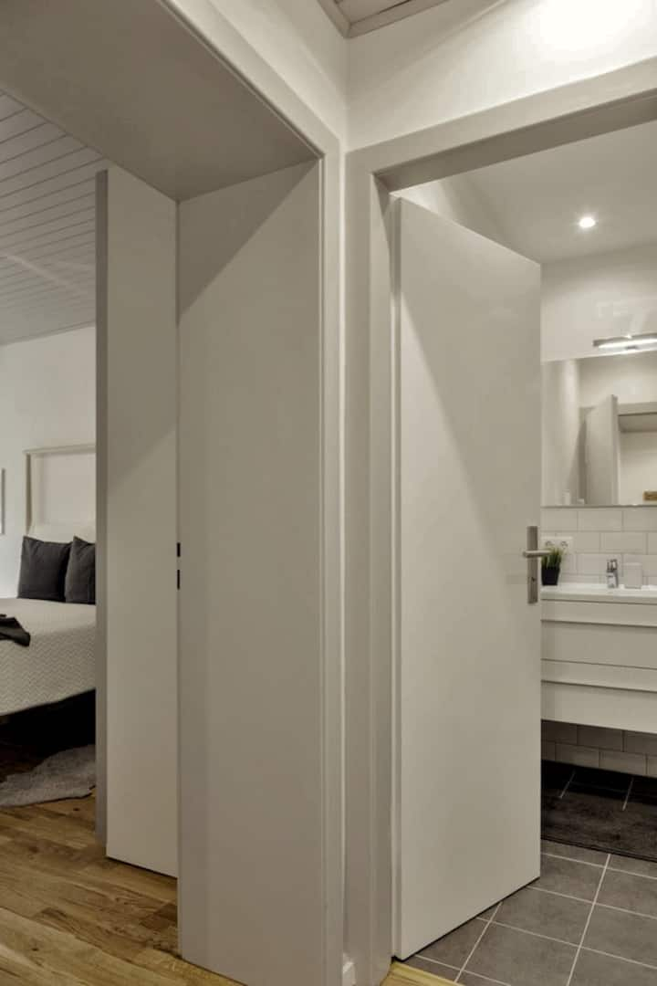 Комната в элитной квартире