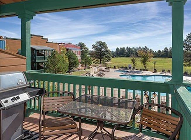 Luxurious Bison Ranch Resort - 2bed/2bath condo
