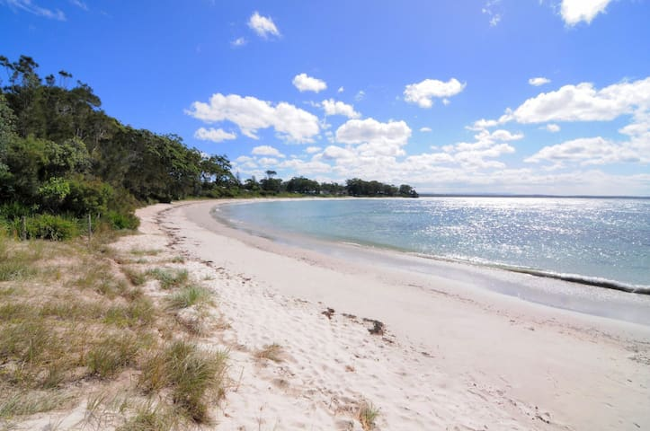 Budget, Clean & Short Walk to Everything in Huskisson