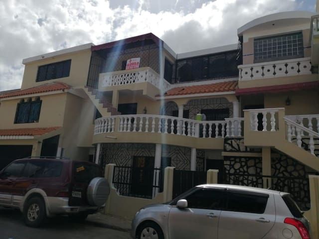 Brand New Apartment!! Welcome to San Cristobal