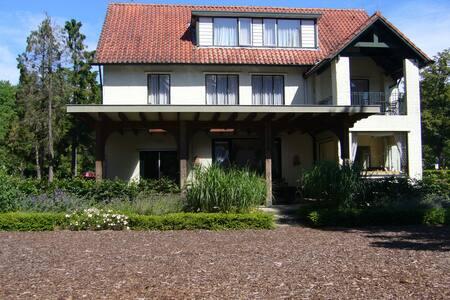 Villa Veluwe (tot 29 personen) - Garderen - Villa