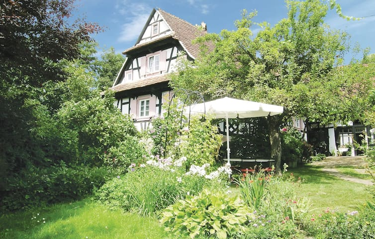 Holiday cottage with 2 bedrooms on 105m² in Birlenbach