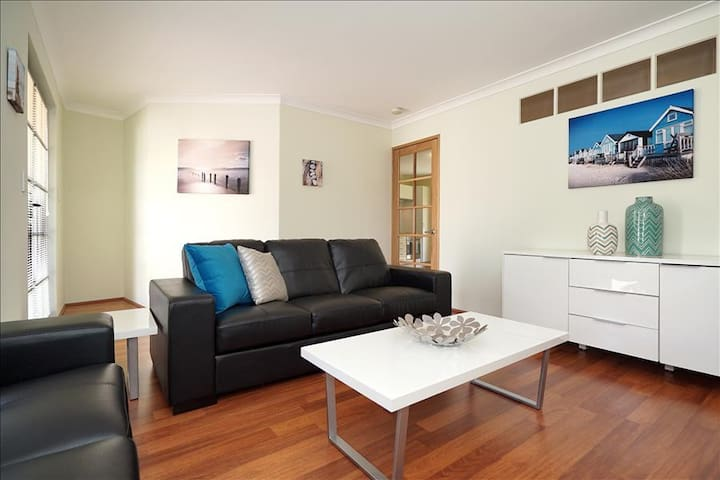 Applecross Swanriver Modern Studio - Applecross - Apartment