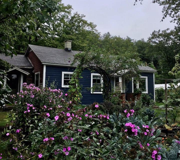 Morning Glory Cottage