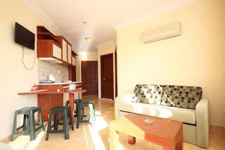 Kemer Minta Apart Hotel - Göynük Belediyesi