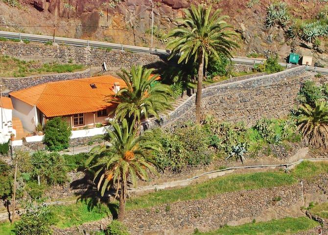 Casa El Anden - San Sebastián de La Gomera - Talo