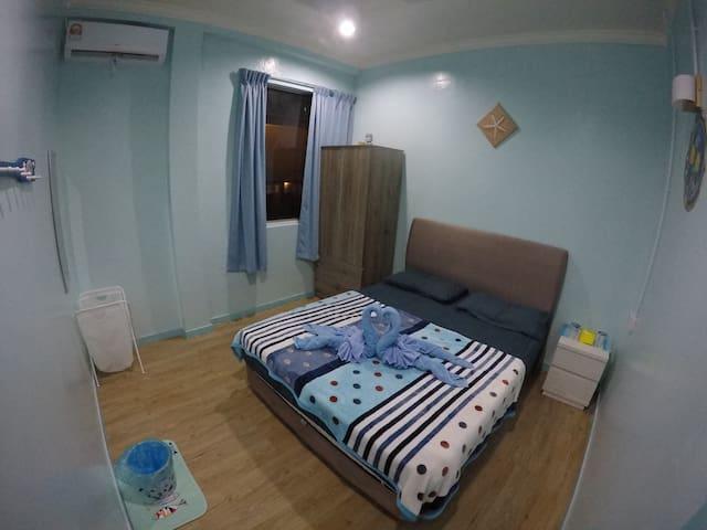 Ocean Home (海洋之家) (room 3)