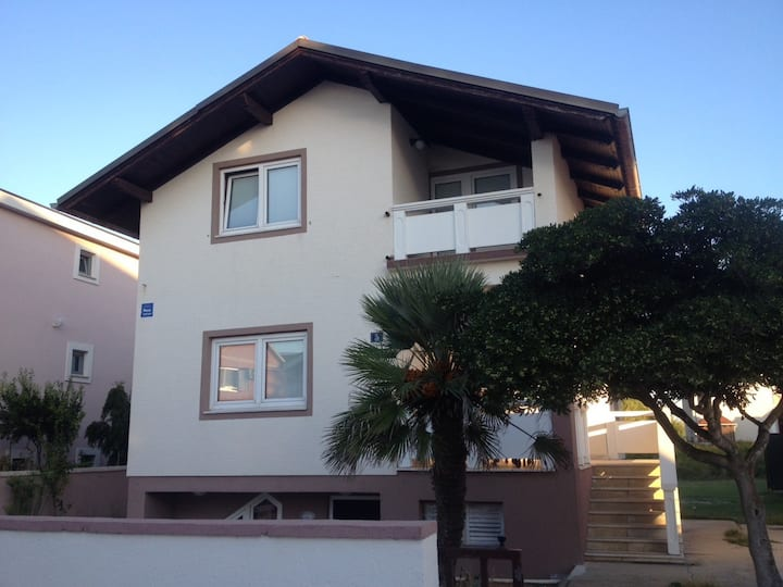 Apartment Bonaca - Nin 2 bedroom apartment