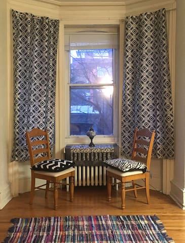 Center City Room, Walkable to Penn - Philadelphia - Apartment