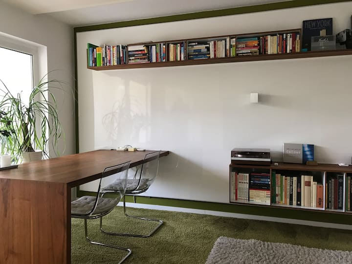 Nice apartment in Huerth/Cologne