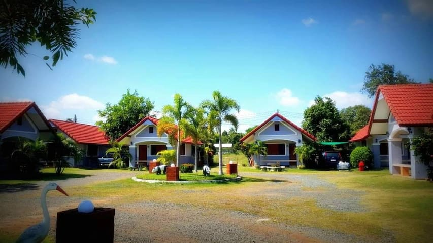 Sabaidee Resort @s/d 1
